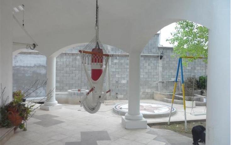 Foto de casa en venta en paseo de los mirlos 3900, lomas de lourdes, saltillo, coahuila de zaragoza, 2711528 No. 36