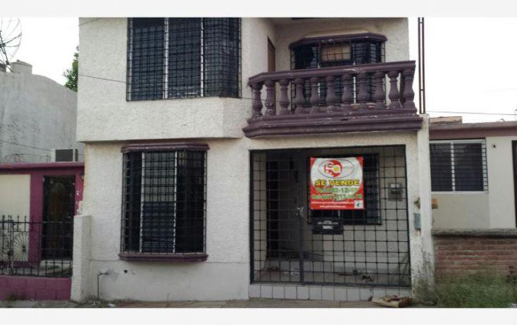 Foto de casa en venta en paseo de los muscios 3783, infonavit barrancos ii, culiacán, sinaloa, 1703726 no 01