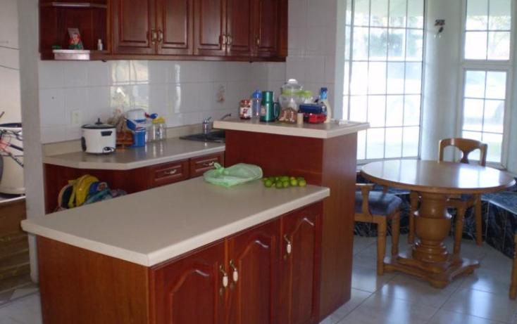Foto de casa en venta en  401, santa anita, tlajomulco de zúñiga, jalisco, 381092 No. 05