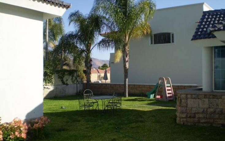 Foto de casa en venta en  401, santa anita, tlajomulco de zúñiga, jalisco, 381092 No. 08