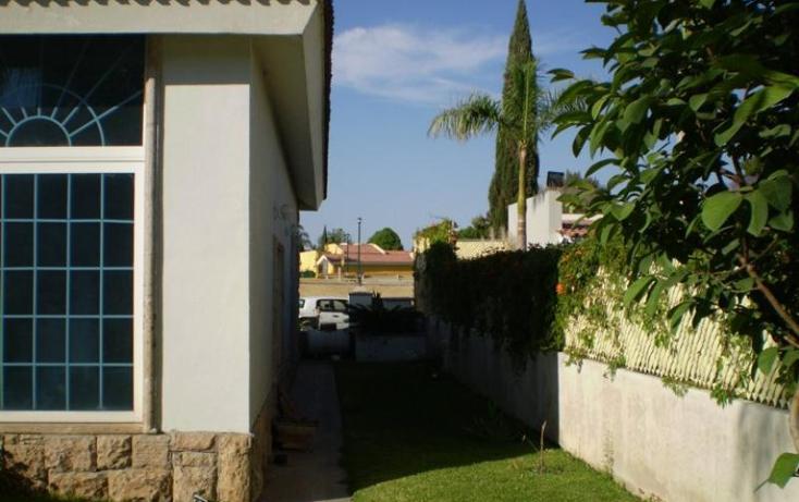 Foto de casa en venta en  401, santa anita, tlajomulco de zúñiga, jalisco, 381092 No. 11