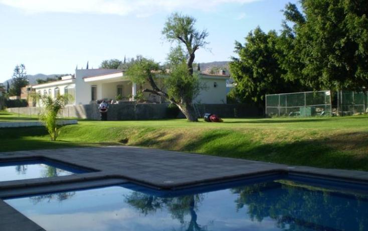 Foto de casa en venta en  401, santa anita, tlajomulco de zúñiga, jalisco, 381092 No. 27