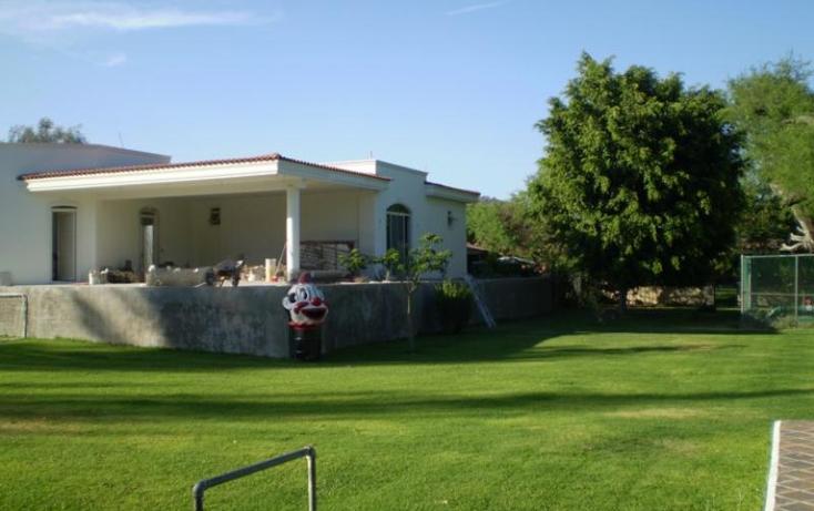 Foto de casa en venta en  401, santa anita, tlajomulco de zúñiga, jalisco, 381092 No. 31