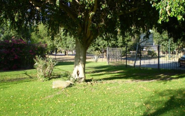 Foto de casa en venta en  401, santa anita, tlajomulco de zúñiga, jalisco, 381092 No. 34