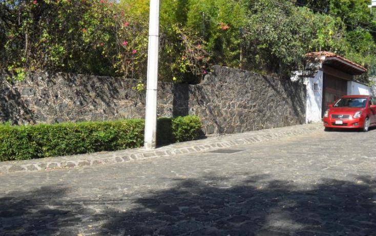 Foto de casa en venta en paseo de los naranjos 108, amate redondo, cuernavaca, morelos, 760147 no 02