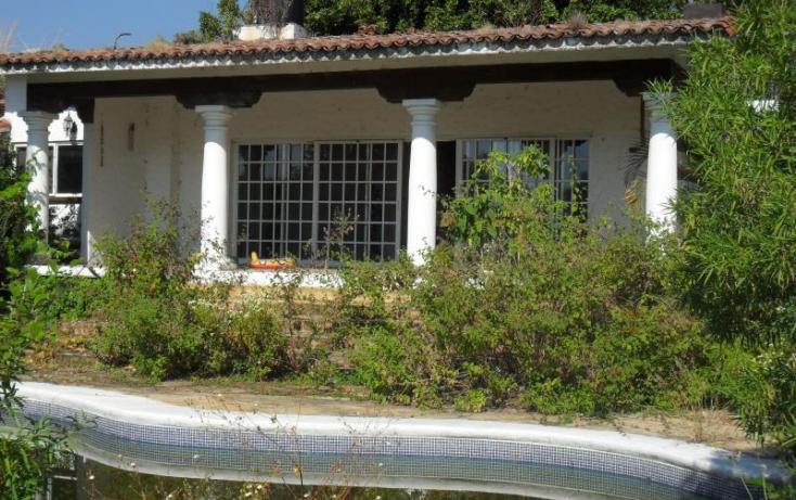 Foto de casa en venta en paseo de los naranjos 108, amate redondo, cuernavaca, morelos, 760147 no 05