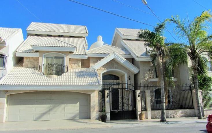 Foto de casa en venta en  00, residencial las isabeles, torreón, coahuila de zaragoza, 1709034 No. 01
