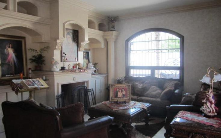 Foto de casa en venta en paseo de los nogales 00, residencial las isabeles, torreón, coahuila de zaragoza, 1709034 No. 04