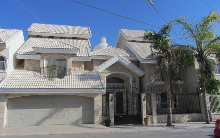 Foto de casa en venta en paseo de los nogales 1, santa bárbara, torreón, coahuila de zaragoza, 1709034 no 22