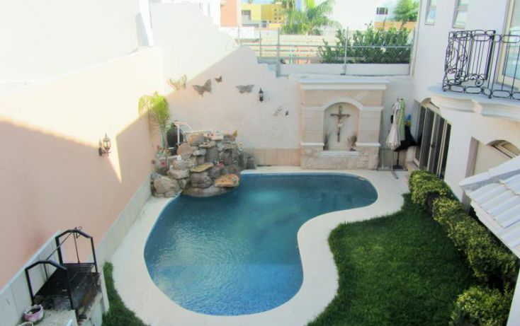 Foto de casa en venta en paseo de los nogales 1, santa bárbara, torreón, coahuila de zaragoza, 1709034 no 34