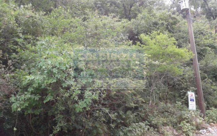 Foto de terreno habitacional en venta en paseo de los nogales, el barro, monterrey, nuevo león, 478300 no 03