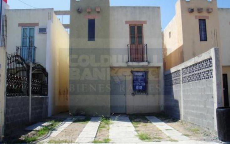 Foto de casa en venta en paseo de los olivos 213, balcones de alcalá, reynosa, tamaulipas, 219932 no 01