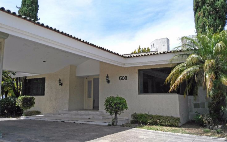 Foto de casa en venta en paseo de los olmos 508, club de golf santa anita, tlajomulco de zúñiga, jalisco, 1774663 no 01