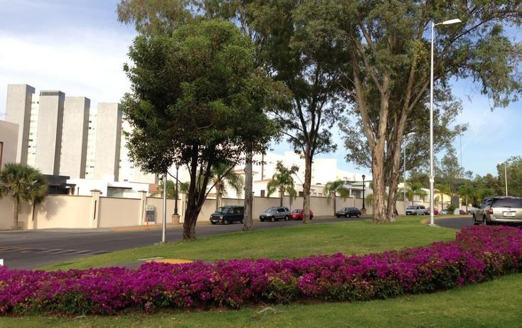 Foto de terreno habitacional en venta en paseo de los parques , colinas de san javier, guadalajara, jalisco, 449233 No. 04