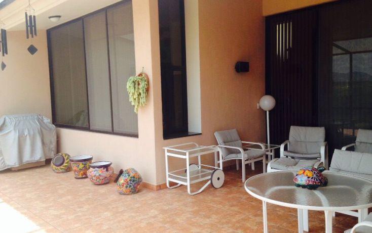 Foto de casa en venta en paseo de los pavorreales 446 lote 4, el edén, aguascalientes, aguascalientes, 1713680 no 09