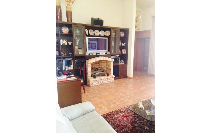 Foto de casa en venta en  , el edén, aguascalientes, aguascalientes, 1713680 No. 10