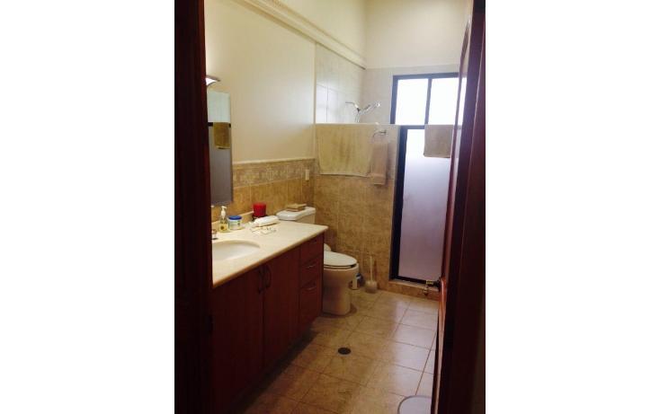 Foto de casa en venta en  , el edén, aguascalientes, aguascalientes, 1713680 No. 15
