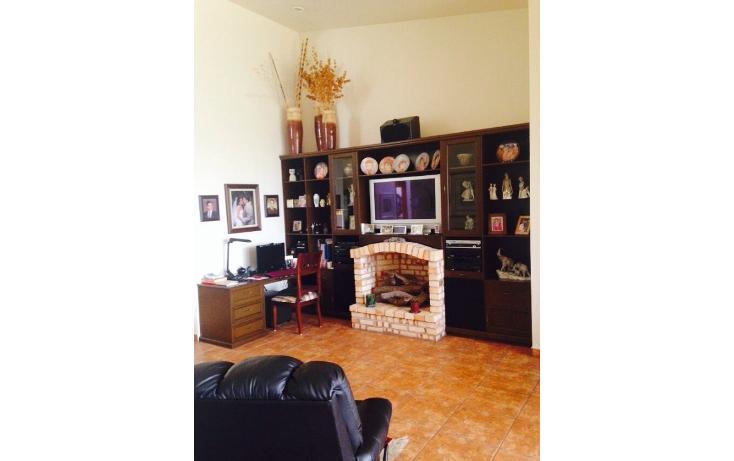 Foto de casa en venta en paseo de los pavorreales 446 lote 4, el edén, aguascalientes, aguascalientes, 1713680 no 18