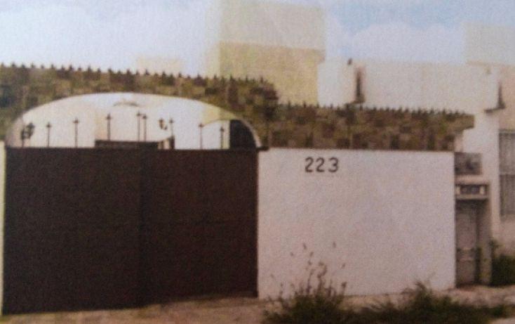 Foto de casa en venta en paseo de los perales, soledad de graciano sanchez centro, soledad de graciano sánchez, san luis potosí, 1180411 no 01