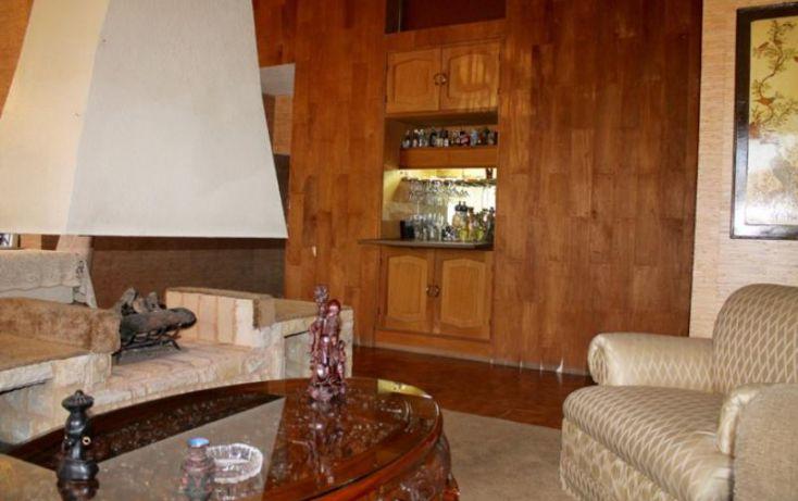 Foto de casa en venta en paseo de los pinos 249, san lorenzo, saltillo, coahuila de zaragoza, 1953836 no 03