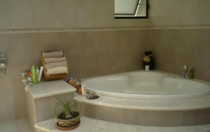 Foto de casa en venta en paseo de los pinos 565, villas de irapuato, irapuato, guanajuato, 376631 No. 04