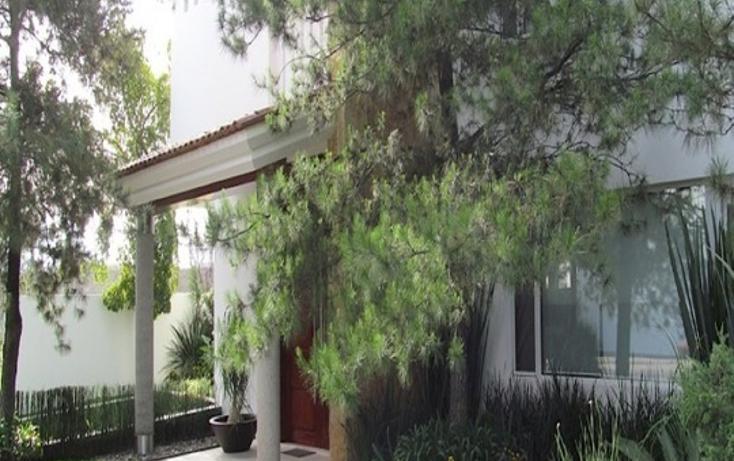 Foto de casa en venta en  , las lomas club golf, zapopan, jalisco, 1671869 No. 01