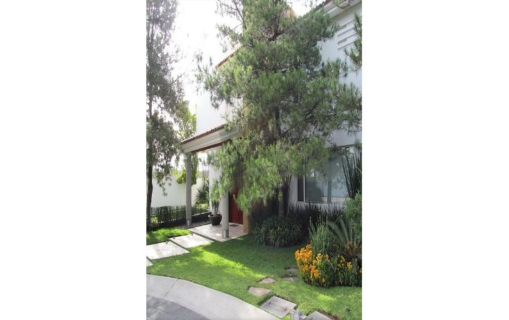 Foto de casa en venta en paseo de los riscos , las lomas club golf, zapopan, jalisco, 1671869 No. 01