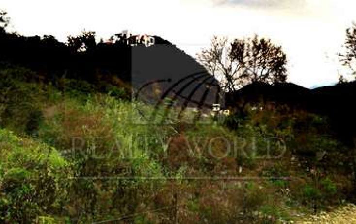 Foto de terreno habitacional en venta en paseo de los sabinos l  m 1952, el barro, santiago, nuevo león, 351490 no 01