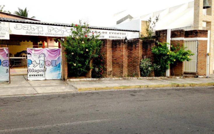 Foto de terreno comercial en renta en paseo de los sauces 203, floresta, veracruz, veracruz, 958813 no 01