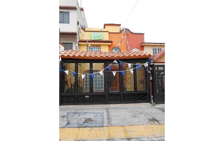Foto de casa en venta en  21, valle del tenayo, tlalnepantla de baz, méxico, 1429561 No. 01