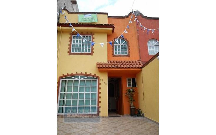 Foto de casa en venta en  21, valle del tenayo, tlalnepantla de baz, méxico, 1429561 No. 02