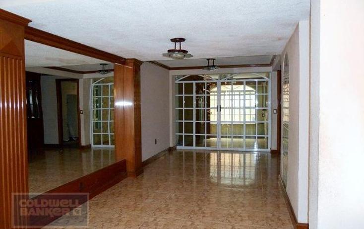 Foto de casa en venta en  21, valle del tenayo, tlalnepantla de baz, méxico, 1429561 No. 03