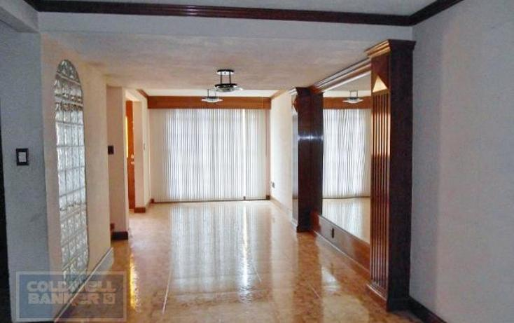 Foto de casa en venta en  21, valle del tenayo, tlalnepantla de baz, méxico, 1429561 No. 05