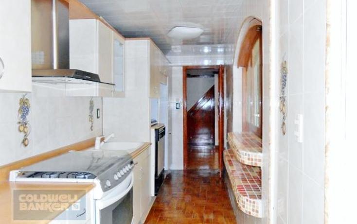 Foto de casa en venta en  21, valle del tenayo, tlalnepantla de baz, méxico, 1429561 No. 08