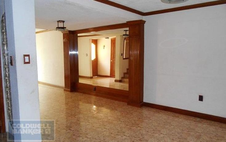 Foto de casa en venta en  21, valle del tenayo, tlalnepantla de baz, méxico, 1429561 No. 09
