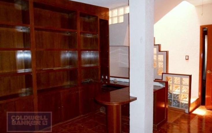 Foto de casa en venta en  21, valle del tenayo, tlalnepantla de baz, méxico, 1429561 No. 10
