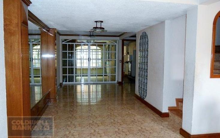 Foto de casa en venta en  21, valle del tenayo, tlalnepantla de baz, méxico, 1429561 No. 14