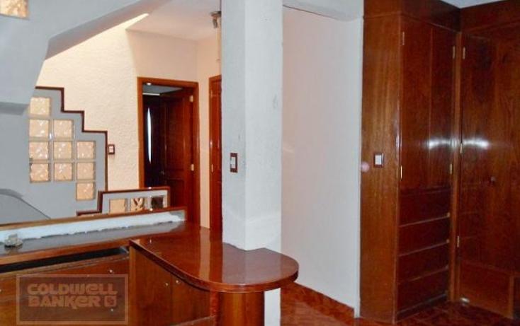 Foto de casa en venta en  21, valle del tenayo, tlalnepantla de baz, méxico, 1429561 No. 15