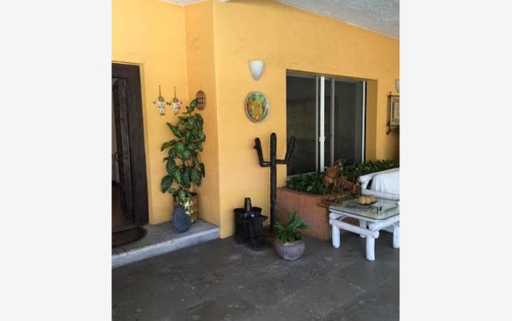 Foto de casa en venta en  35, tabachines, cuernavaca, morelos, 2028604 No. 04
