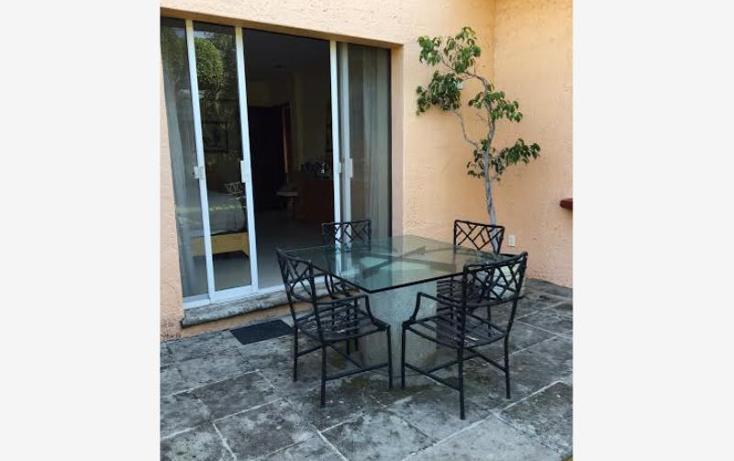 Foto de casa en venta en  35, tabachines, cuernavaca, morelos, 2028604 No. 05