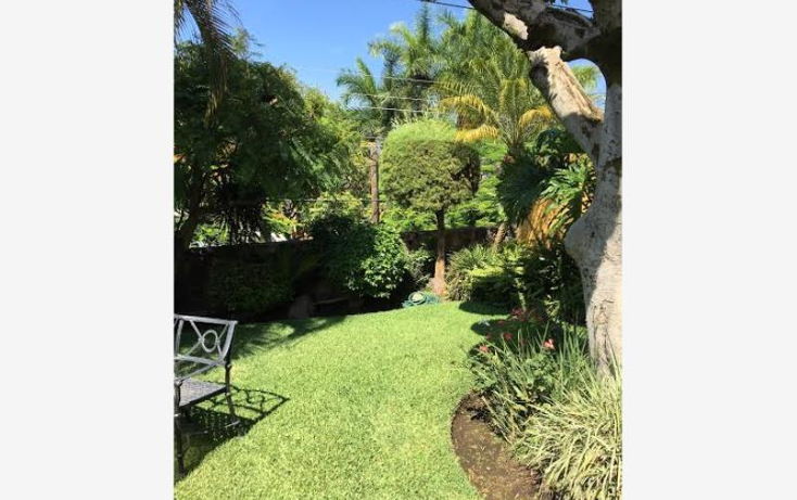Foto de casa en venta en  35, tabachines, cuernavaca, morelos, 2028604 No. 06