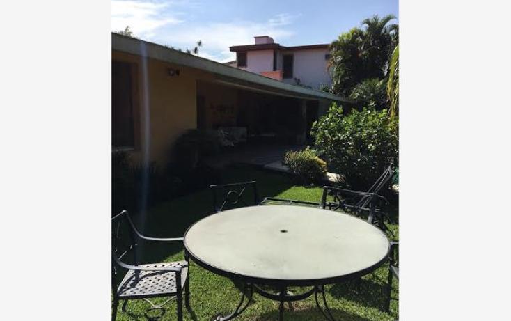 Foto de casa en venta en paseo de los tabachines 35, tabachines, cuernavaca, morelos, 2028604 No. 07