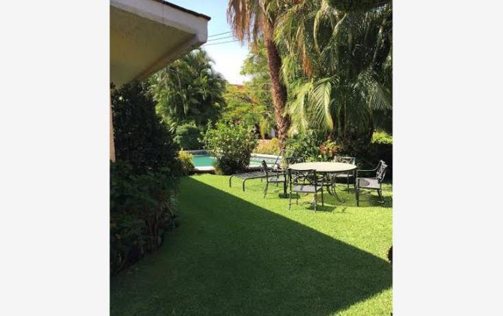 Foto de casa en venta en  35, tabachines, cuernavaca, morelos, 2028604 No. 09
