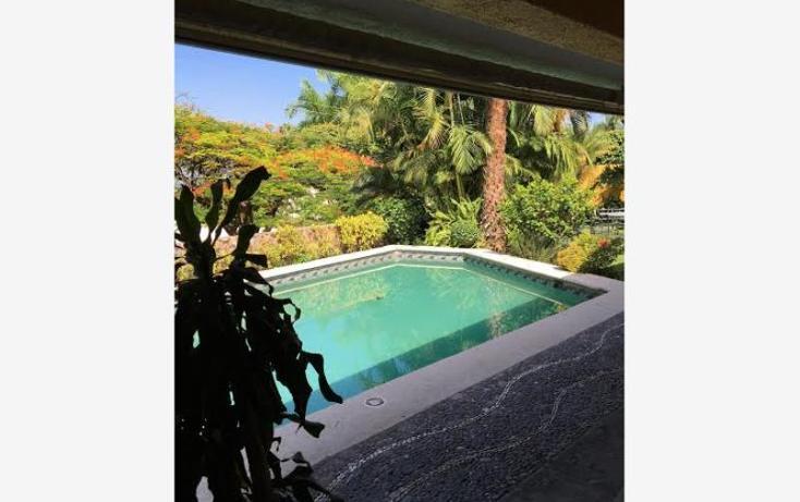 Foto de casa en venta en  35, tabachines, cuernavaca, morelos, 2028604 No. 10