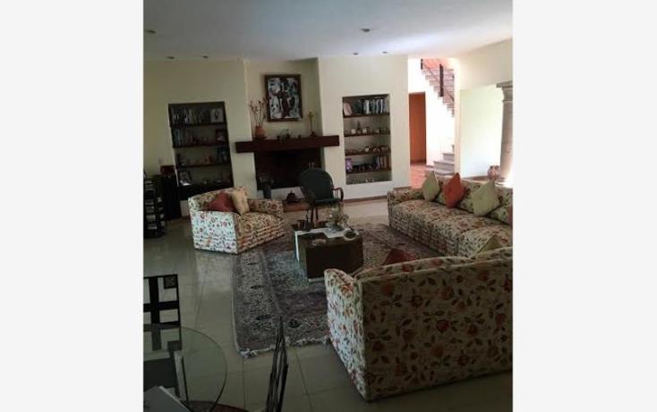 Foto de casa en venta en  35, tabachines, cuernavaca, morelos, 2028604 No. 12