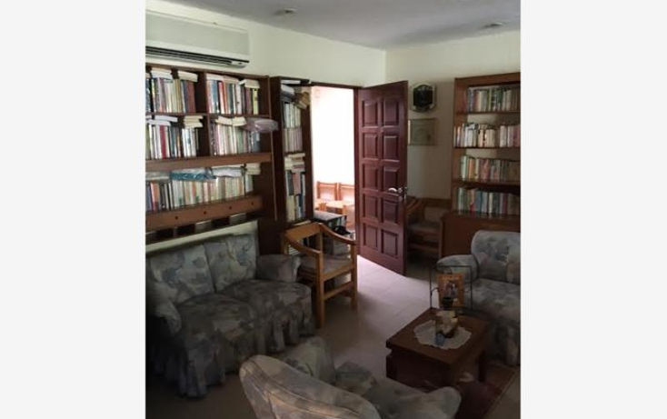 Foto de casa en venta en  35, tabachines, cuernavaca, morelos, 2028604 No. 14