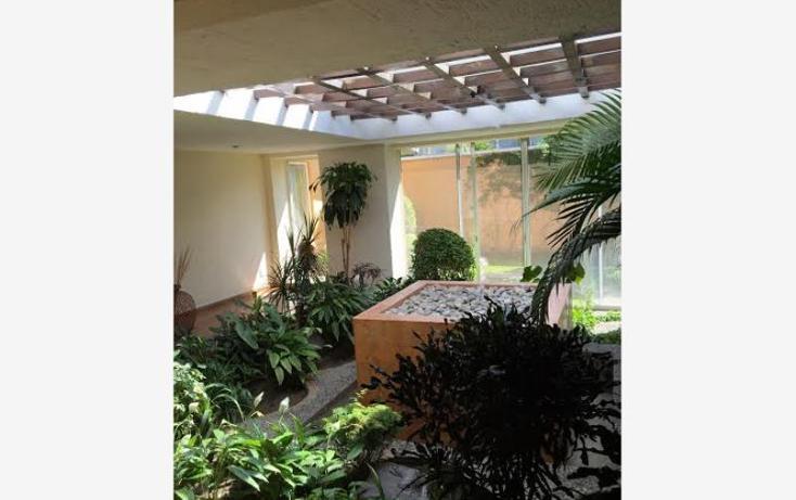 Foto de casa en venta en  35, tabachines, cuernavaca, morelos, 2028604 No. 17