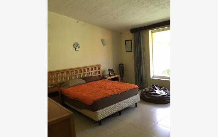 Foto de casa en venta en  35, tabachines, cuernavaca, morelos, 2028604 No. 20