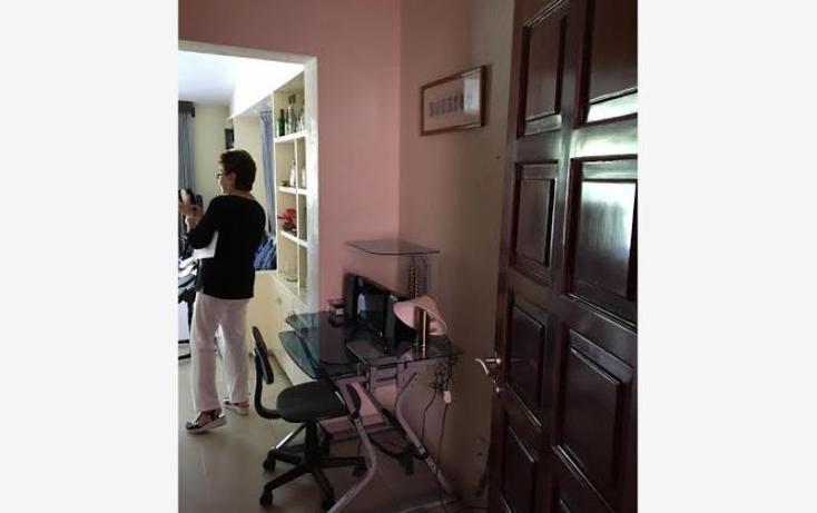 Foto de casa en venta en  35, tabachines, cuernavaca, morelos, 2028604 No. 22