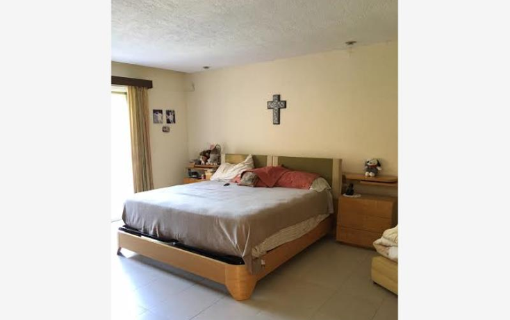 Foto de casa en venta en  35, tabachines, cuernavaca, morelos, 2028604 No. 24